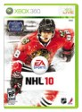 NHL 10 Cover