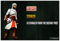 Academy of Champions Altair