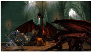 Dragon Age Origins: Awakening