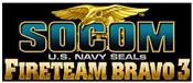 SOCOM Fireteam Bravo 3