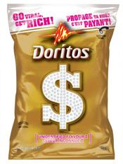 Doritos Viralocity