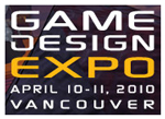 Game Design Expo 2010
