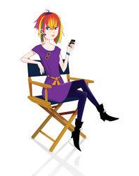 Anni Mobi AMI's Mobile Platform Avatar