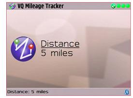 VQ MileageTracker