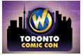 Toronto Comic Con