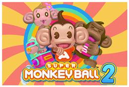 Super MonkeyBall 2