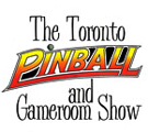 Toronto Pinball and Gameroom Show