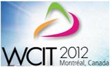 WCIT Montreal 2012
