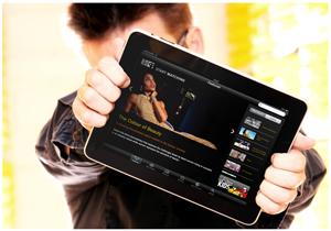 NFB-iPad