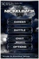 Nickelback Revenge