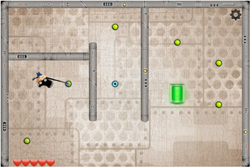 elasticr level screenshot