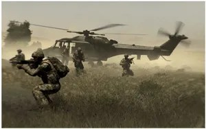 ARMA 2 – British Armed Forces