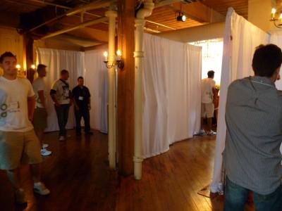 Kinect Hall