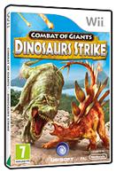 dinosaurs strike