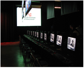 Company of Heroes Tournament at ARTmageddon