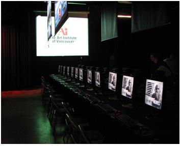 Company of Heroes Tournament at ARTmageddon