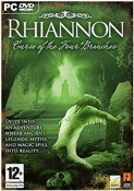 Rhiannon Curse of the Four Branches Premium Edition