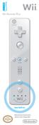 Wii Remote Plus white