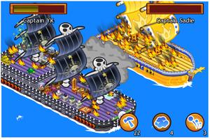 lil pirates