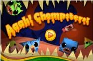 Aaah Chompsters