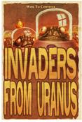Invaders From Uranus