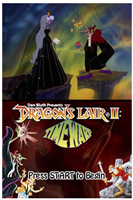 Dragons Lair II Timewarp