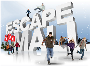 Escape The Mall
