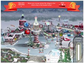 Santas Village
