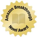 Amazon Breakthrough Novel Award