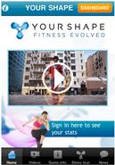 Your Shape App