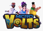 microvolts
