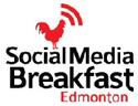 social media breakfast edmonton