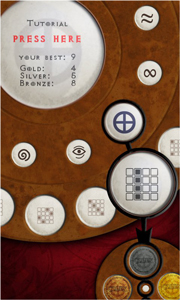 Codex Level Select WP7