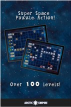 Galaxy Express Puzzles