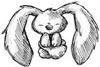 meditating bunny studios