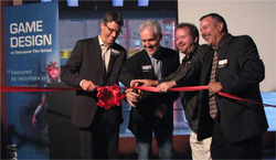 VFS Ribbon Cutting Ceremony