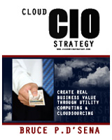 Cloud CIO Strategy