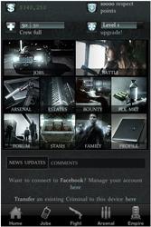 Crime Inc HD