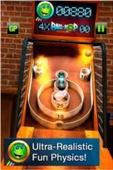ball hop bowling