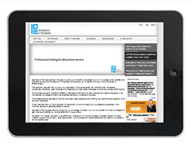mlearnpad Tablet