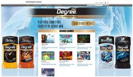 degree Games