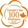 Top 100 Employer's 2012