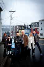 CANADIAN BROADCASTING CORPORATION - Republic of Doyle