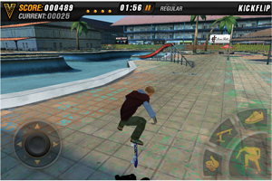 Mike V Skateparty HD