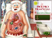 ho ho hospital