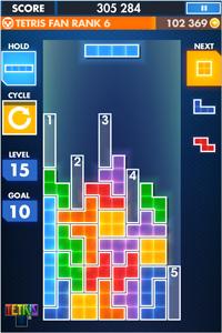 Tetris 2011