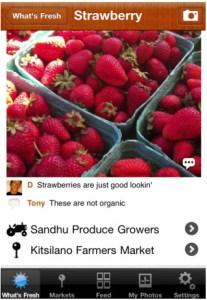 foodtree app