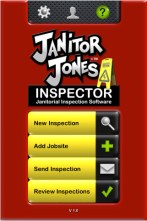 janitor jones inspector