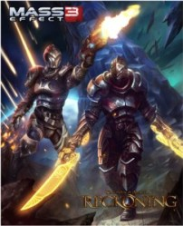 Mass Effect 3 crossover with Kingdom of Amalur: Reckoning