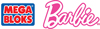 MegaBloks Barbie